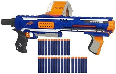 Best Toy Guns for Boys Big Nerf Mega 11 Year Old Gifts Birthday 8 Yr Cool A Dart
