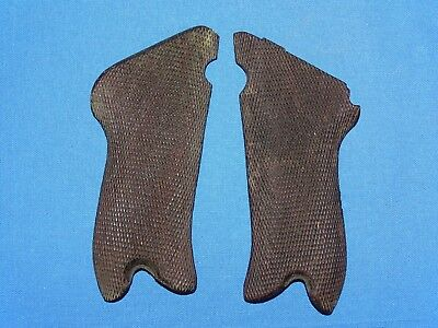 WWI-WWII German LUGER Wood Grips (#30)