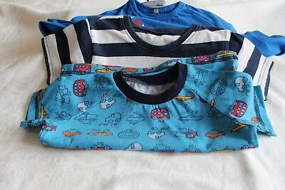 A Small Bundle Of Toddler's T-Shirts Age 12Mths- 23 Mths