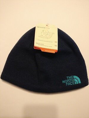 f5791bf0ae1 ... TNF Black Safety Green Medium NWT.  20.00 Buy It Now 16d 9h. See  Details. The North Face Unisex Youth Bones Beanie Hat Cosmic Blue Size M