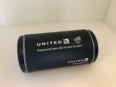 United Airlines Amenity Toiletry Kit 2016 Olympics Collection LIMITED EDITION