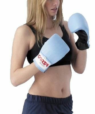 Womens Boxing Sports Players Training Lady Mitts Hand Protection Punching Glove