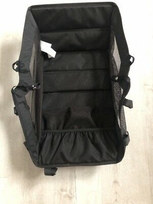 Bugaboo Buffalo Basket Black