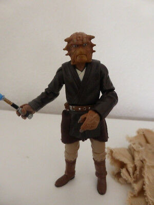 Star Wars Fi-Eck Sirch (Jedi Knight) Vintage Collection Hasbro 3.75""