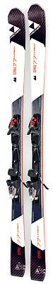 Fischer Pro Mtn 77 Carbon + Rs 11  * All Mountain Ski * 178 Cm - Modell 2017/18