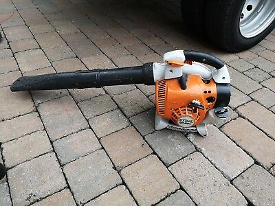 Stihl Blower BG 86cLess than a year old All fully working