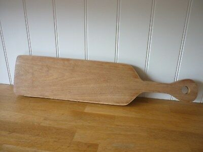 VINTAGE French BAGETTE~BREAD ~ BOARD Cheese Board ect