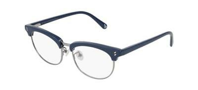 Stella McCartney Kids SK0042O spectacle frame 003 blue with zip case & cloth