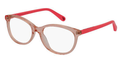 Stella McCartney Kids SK0025O spectacle frame 003 pink with zip case & cloth