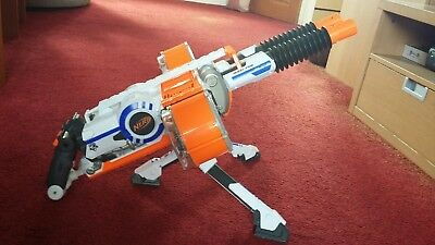 Nerf N-Strike Rhino-Fire Elite