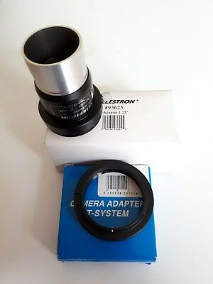 Celestron T-adaptor For Nikon