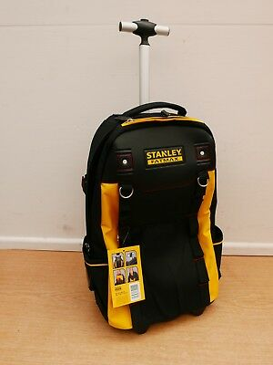 Stanley Fatmax Multi Tool Backpack On Wheels 1 79 215