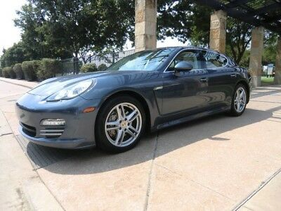 2010 Porsche Panamera  1 OWNER 2010 PANAMERA 4S WITH ONLY 35K MILES ,LOADED , SEE DESCRIPTION