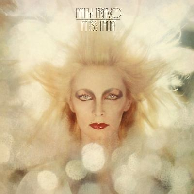 Patty Pravo  - Miss Italia - Vinile