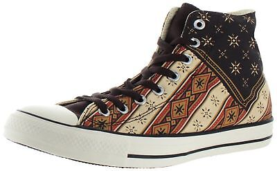 9cc2ae31fac8 Chuck Taylor All Star Converse CT Hi top unisex sneaker Burnt Umber 144678F