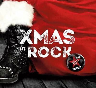 Artisti Vari - Xmas In Rock - Cd (virgin radio)