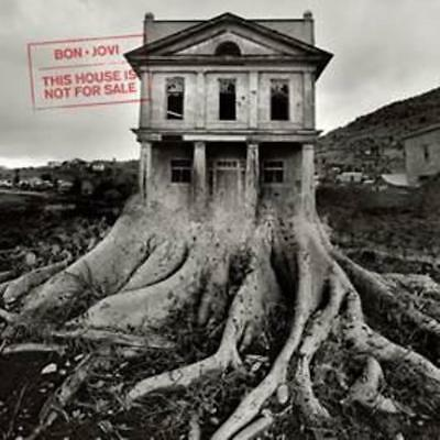 Bon Jovi - This House Is Not For Sale - Cd (deluxe edition + bonus tracks)