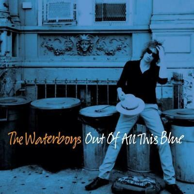 Waterboys - Out Of All This Blue - 3 Cd (deluxe edition)