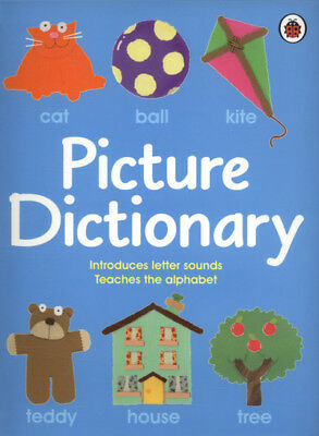 Picture dictionary by Geraldine Taylor (Paperback / softback)