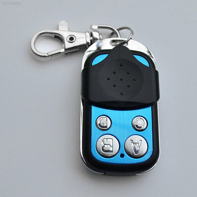 8E4C 433MHz Universal Cloning Remote Control Replacement Door Gate Car Keyfob
