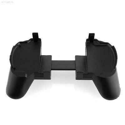 AC4F Hot Black Controller Hand Grip Holder Handle Stand For PSP 2000 Durable