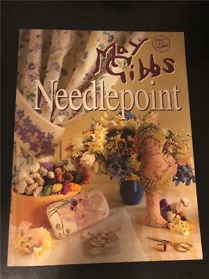 Needlepoint; May Gibbs BY ALISON SNEPP, embroidery, needlework, patchwork.