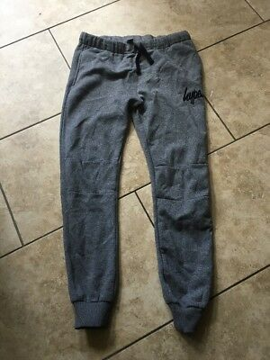 Boys Hype Joggers Age 13 - Excellent Condition