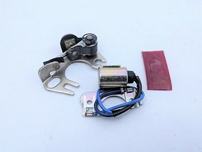 Nissan Tune Up Kit For Datsun Distributor Condenser Contact Point 22150-U6090