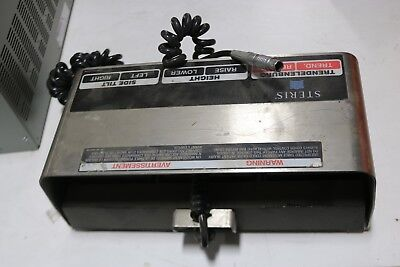 Amsco Steris Foot Pedal  Footswitch FOOT CONTROL