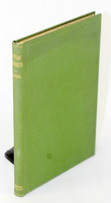 William James 1898 Human Immortality Two Supposed Objections to the Doctrine