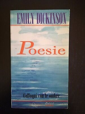 Poesie, E. Dickinson