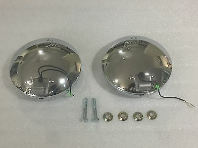 Driving Lights And Bolt Kit Suit Ford Xw Xy Xa Xb Xc Gt Gs Falcon Fairmont