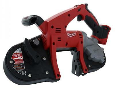 Bare-Tool Milwaukee 2629-20 M18 18-Volt Cordless Band Saw (Tool Only, No...