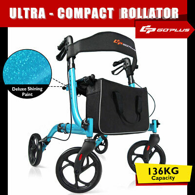 Costway 11' Inflatable Stand Up Paddle Board SUP Kayak Surf Board Paddle w/Bag