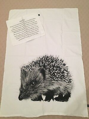 By Nord Hedgehog Doona Cover and Pillowcase Set