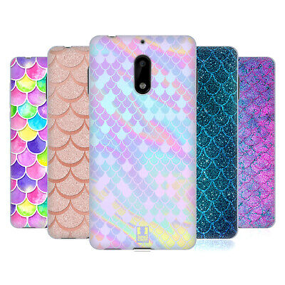 46845610d2af MERMAID SCALES PHONE Case Cover Printed Tumblr for iPhone Samsung ...