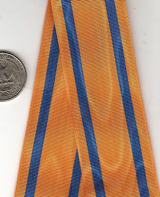 Original  WWI WWII era Netherlands William Military Order Ribbon Medal Knight CL