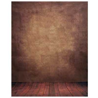 10X(0.9m x 1.5m Wooden Floor Photography Backdrops Dreamlike Background Fo H1W7)