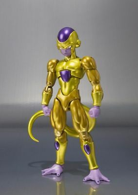 Dragon Ball Z SH Figuarts Golden Frieza loose complete