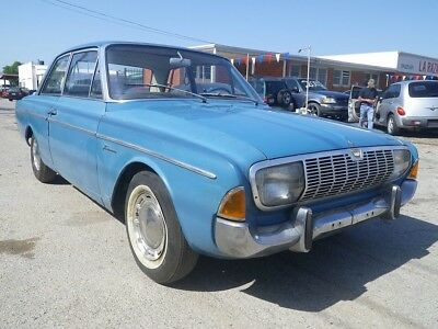 1965 Ford Other 20M 1965 Ford Taunus 20m extremely rare German Ford coupe
