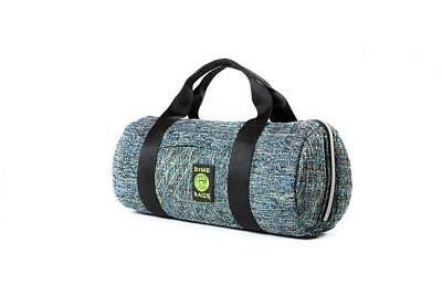 15 in Padded Duffle Tube | Discreet, Case for Pipes/Pieces (Glass)
