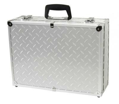 T.Z. Case International with Removable Tool Pallet and Two Key Lock Latches,...