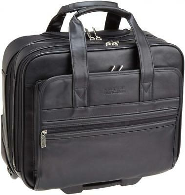 Kenneth Cole Reaction Luggage Keep On Rollin, Black, One Size