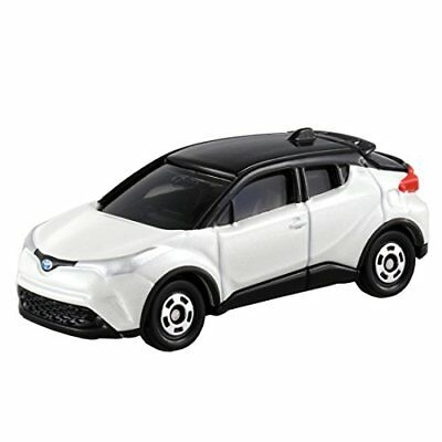 From Japan Tomica 94 First special Limited Toyota C-HR Takara tom From japan
