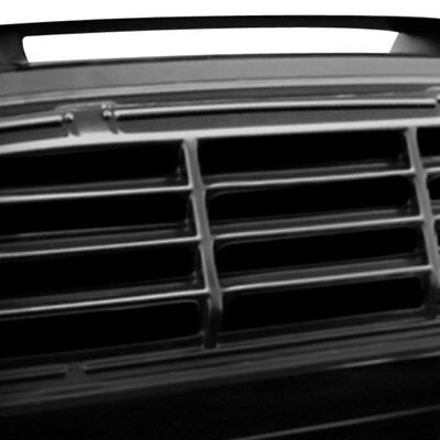 FOR CHEVY C1500 90-98 Rear Window Louver Classic Design Textured