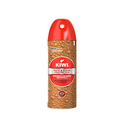 Kiwi Shoe Waterproof Protector Spray 200ml Protect From Rain & Stains