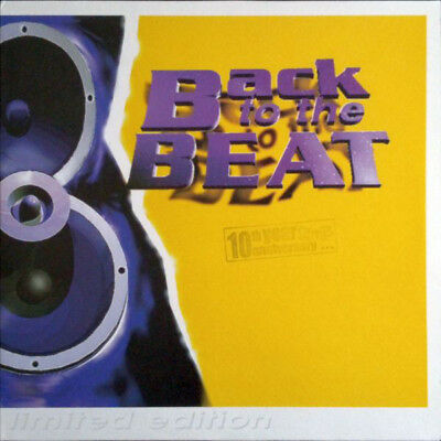 "Various - Back To The Beat Vinyl 12"" NEU 0153298"