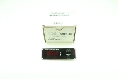 Thermal Arc 10-4000 Digital Meter Kit