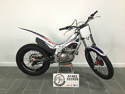 2017 New Montesa MRT260H, MRT, Price Reduction, 0% Finance from £100 x 36 months