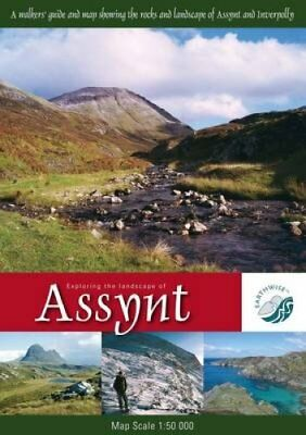 Exploring the Landscapes of Assynt by E. Pickett 9780852724712 (Paperback, 2004)